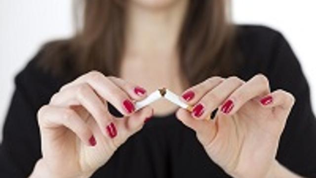 Sigarayı bırak, 9 yıl daha uzun yaşa !