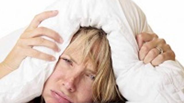 Uykusuzluk beyni kötü etkiliyor !