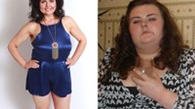 Aşağılayan sevgilisine inat 80 kilo verdi !