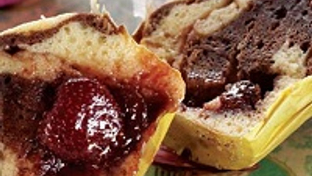 Çilekli kek tarifi