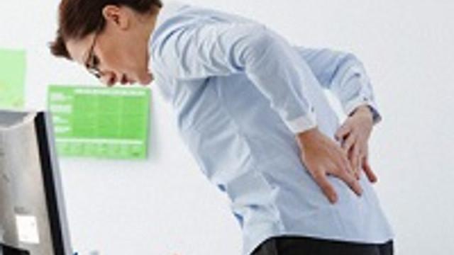 Kadınlara kalça ağrısı uyarısı
