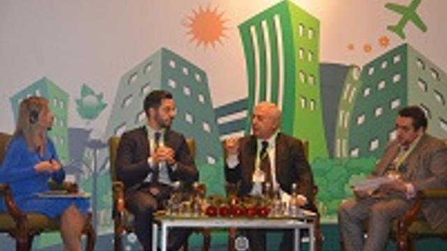 Dünya Akıllı Şehirler Zirvesi İstanbul'da