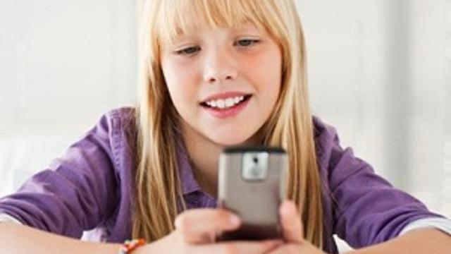 Elektronik cihazlar çocuğun uykusunu azaltıyor