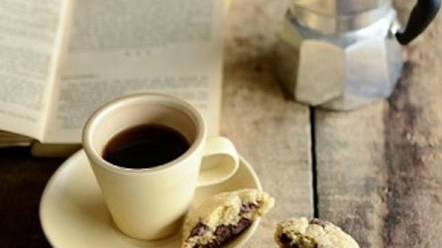 Zencefil ve çikolatalı kurabiye