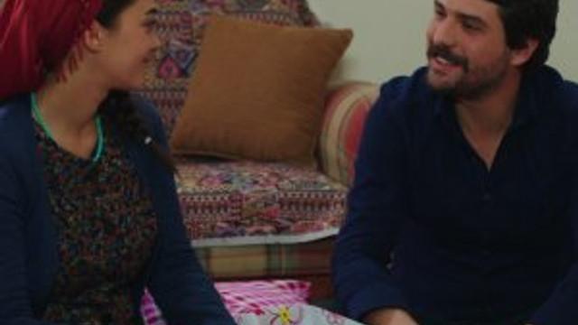 Bayram ve Fatma bu zor engeli nasıl aşacak?