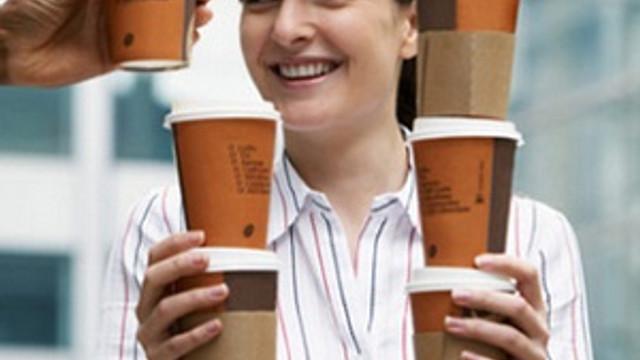 Fazla kahve tüketmek cildi yaşlandırıyor
