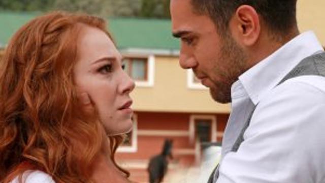 Sevdam Alabora'da aşk itirafı !