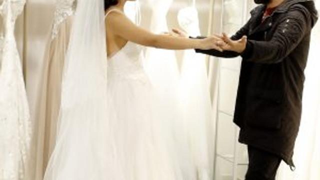 Kara Para Aşk'ta düğün hazırlığı