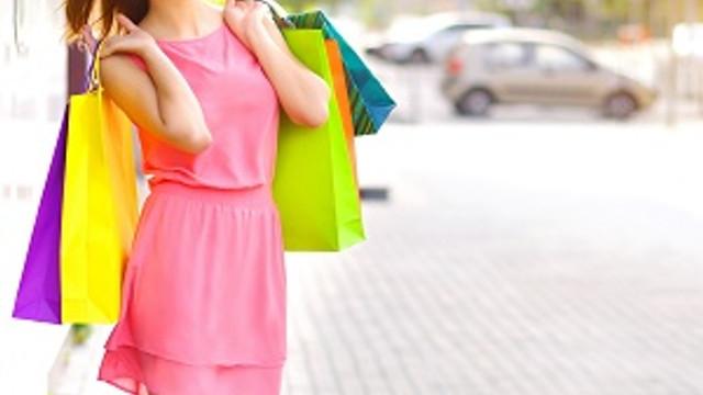 Soğuk havalar kadınları online alışverişe yönlendirdi