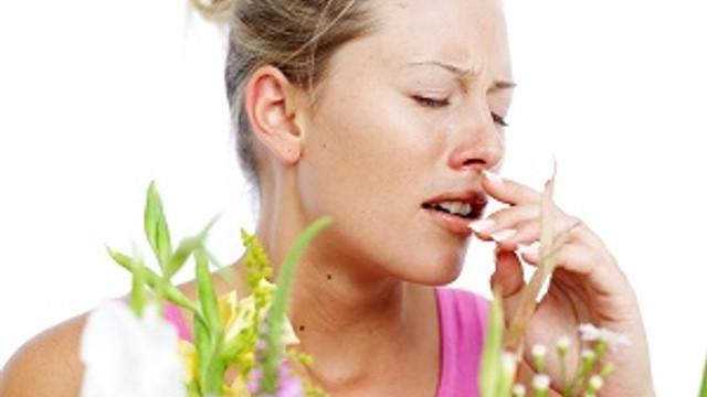 Bahar alerjisi hakkında öneriler