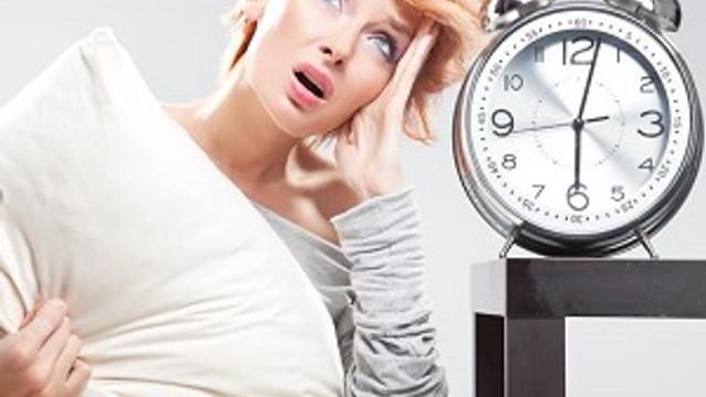 Uykusuzluk sorununa 4 çözüm