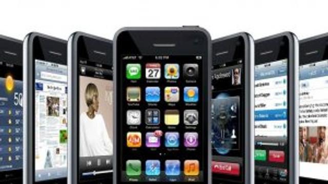 Gelecek, mobil uygulamalarda !