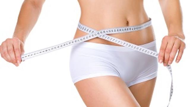 Bölgesel kilolarınız ile vedalaşın