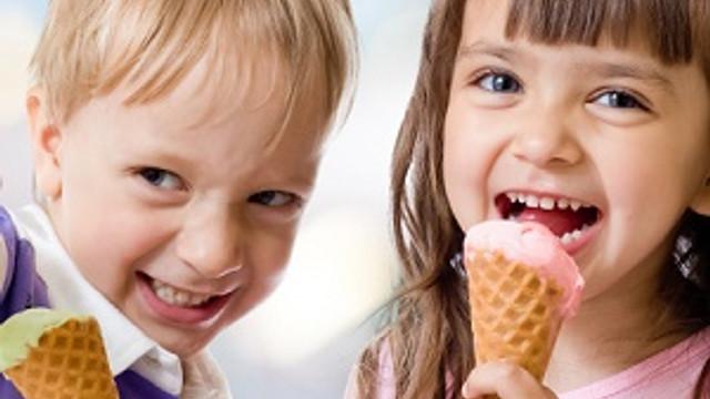 Dondurma tüketimine dikkat !