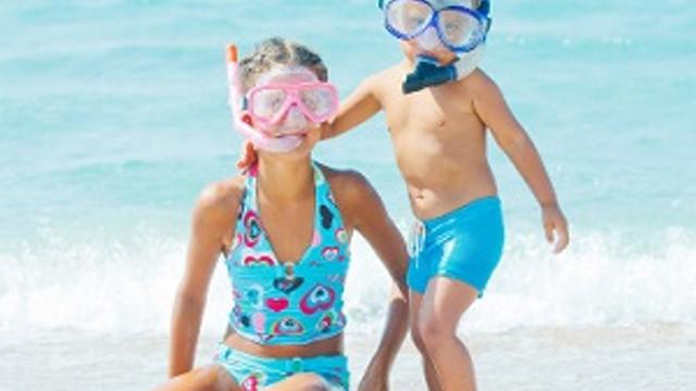 Yaz tatilinizde D vitamini depolayın
