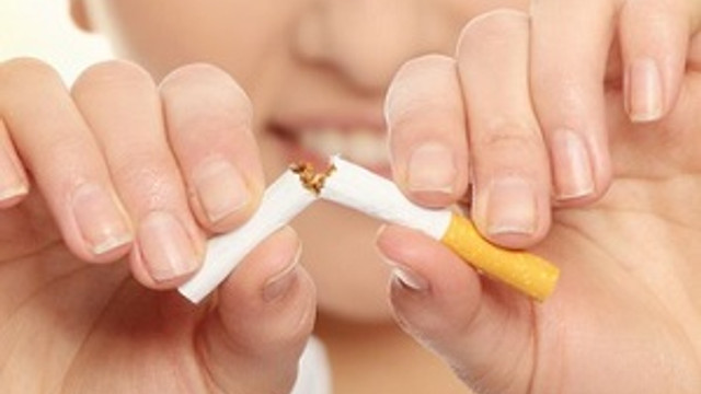 Sigarasız Ramazan vücudu yeniliyor
