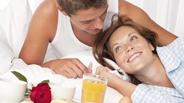 Evlendikten sonra kadın kilo alıyor erkek veriyor