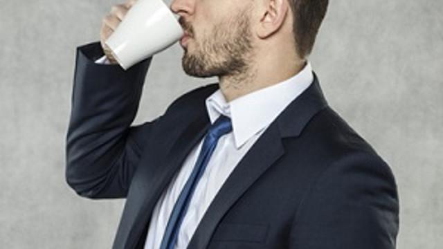 Sertleşme sorununa kahve tüketin