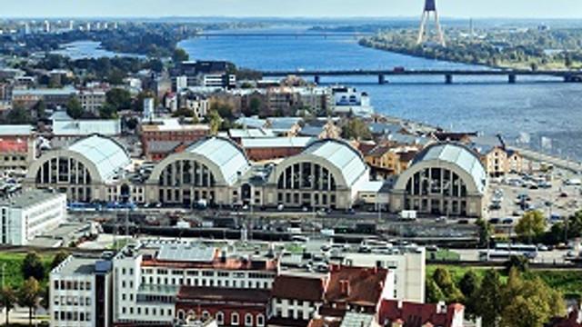 Letonya'nın incisi Riga'yı hala keşfetmediniz mi?