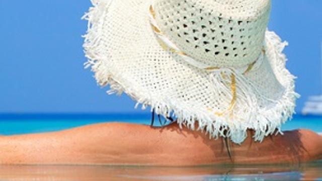Kemoterapi tatil yapmaya engel değil