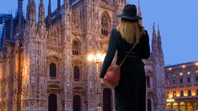 Milano-Paris hattı şimdi çok moda !