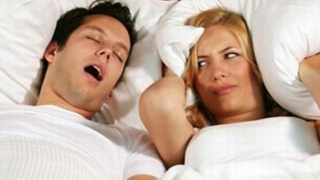 Horlamak cinsel hayatı kötü etkiliyor