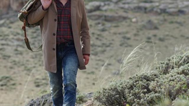 Kiğılı'dan sonbahar klasikleri; Trençkot ve yelek