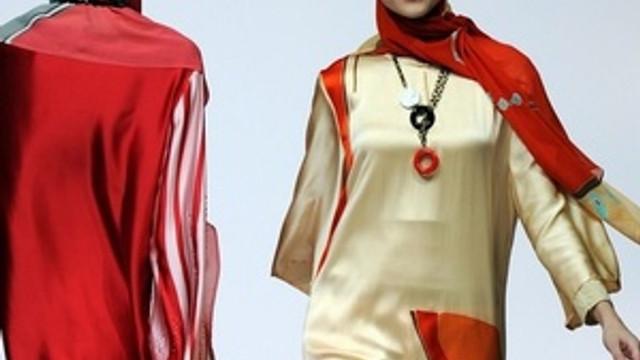 Tesettür modası 230 milyar dolara ulaştı