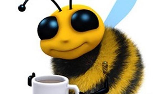 Arılar da kafein bağımlısı!