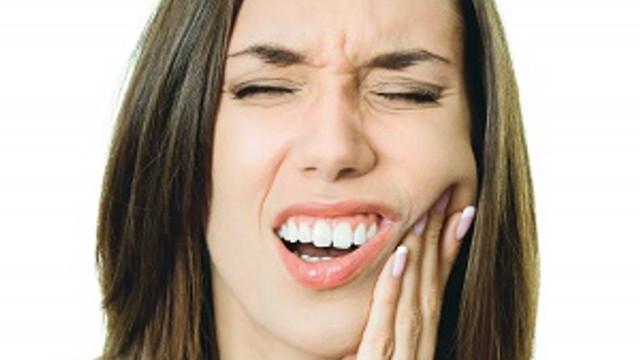 Diş gıcırdatmak sorun olmaktan çıkıyor