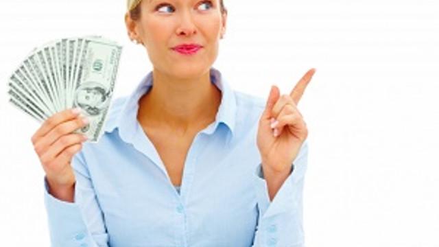 Para sayarken elinizi ağzınıza götürmeyin
