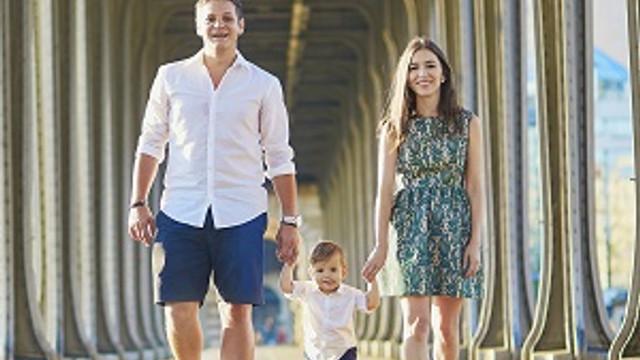 Türkler tatilde bile yürümeye üşeniyor!