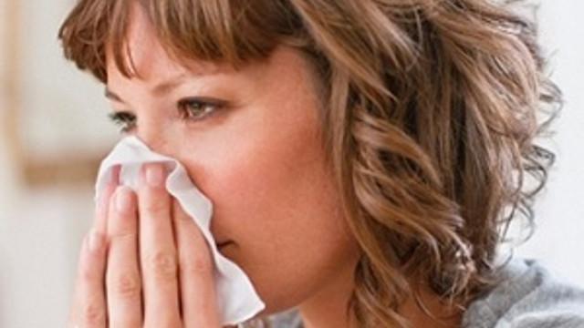 Grip stresli insanları seçiyor!