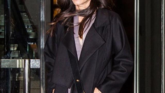 Sandra Bullock'un tercihi: Giorgio Armani