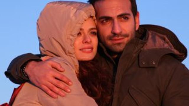 Fatih ile Zeynep'in balayı planı