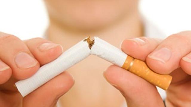 Sigara yaşamınızdan 5 yıl çalıyor