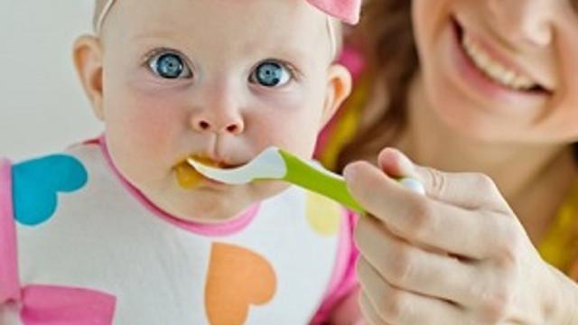 Bebekler için bulgur maması tarifi