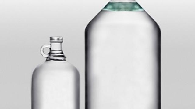 Cam şişe su neden tercih edilmeli?
