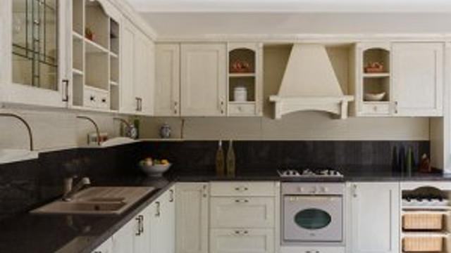 Kaliteli mutfak evin değerini arttırıyor