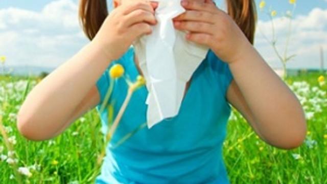 Bahar ile birlikte gelen alerjiye dikkat!