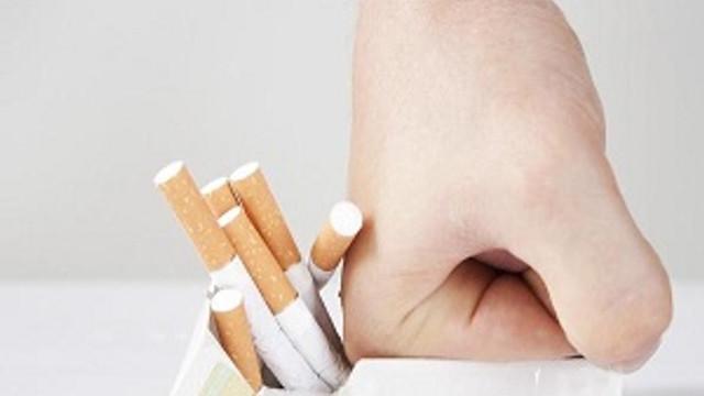 Günde 1 sigara bile bağımlılığa işaret