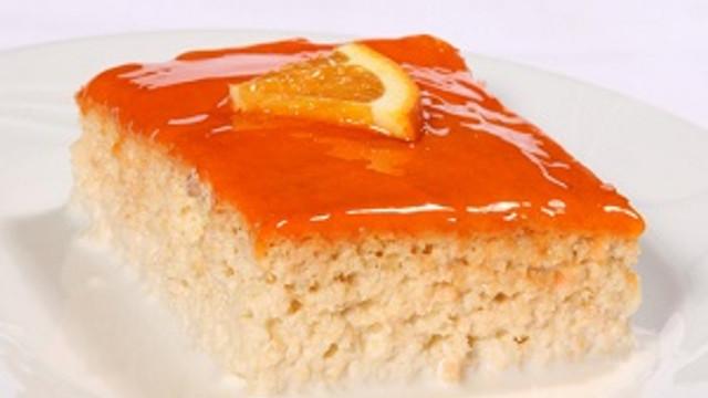Balkanlardan gelen bir lezzet: Trileçe tarifi