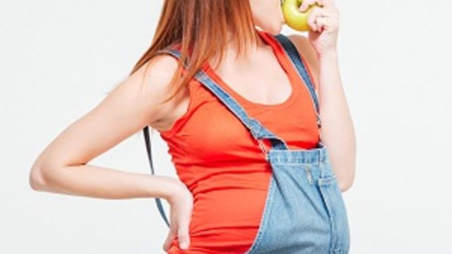 Ne bir hamile, ne de bir bebek vegan olmamalı!