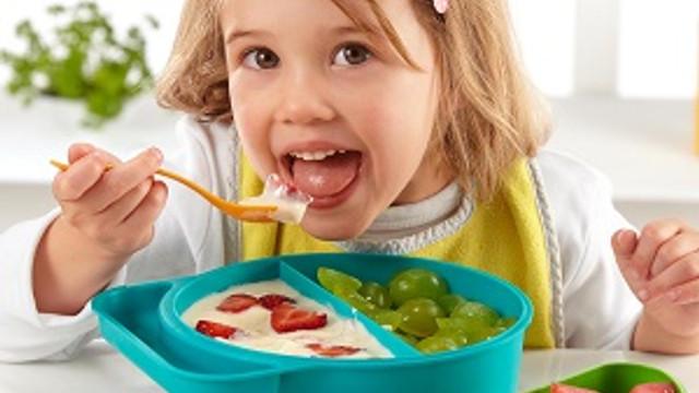Çocuğunuzun beslenmesini gözden geçirin