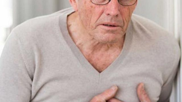 Kalp krizinde ilk yardım hayat kurtarıyor