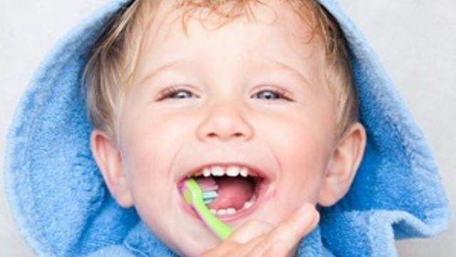 Çocuğunuzun dişlerini koruma altına alın