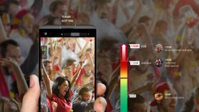 2017'nin en çok konuşulacak telefonu LG V20!