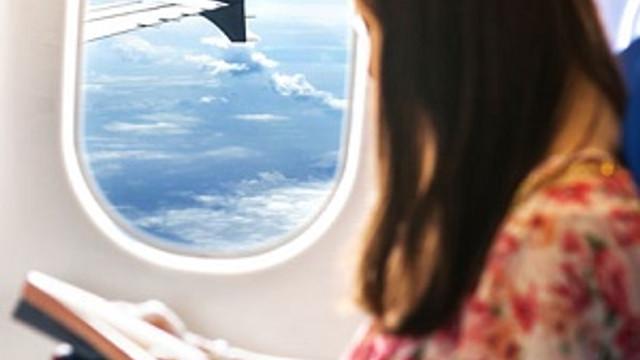 Uçağa binmeden C vitamini almayı unutmayın