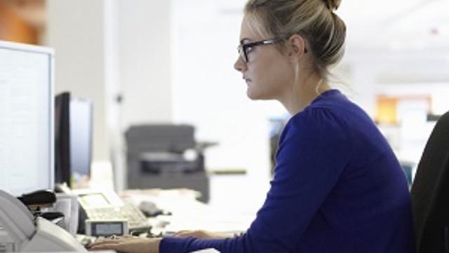 İş arayan kadınların sayısı arttı