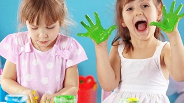 Çocuklar okul öncesinde eğitim almalı mı?